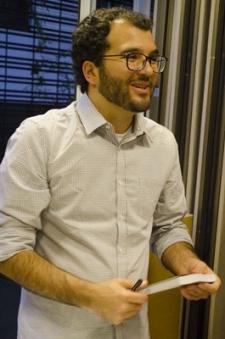 Caio Dib (arquivo do autor)