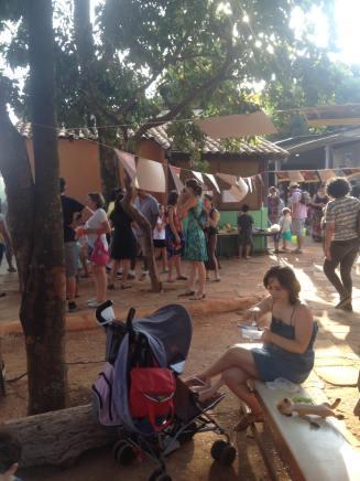 Festa da Cultura Popular 2015