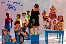 Projeto Pedagógico - As Bruxas e seus Mistérios