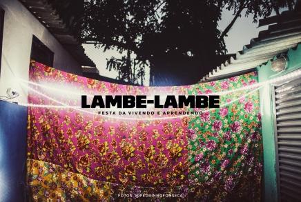 Lambe-Lambe na Festa da Vivendo - maio 2017